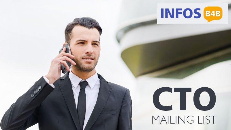 CTO Mailing List
