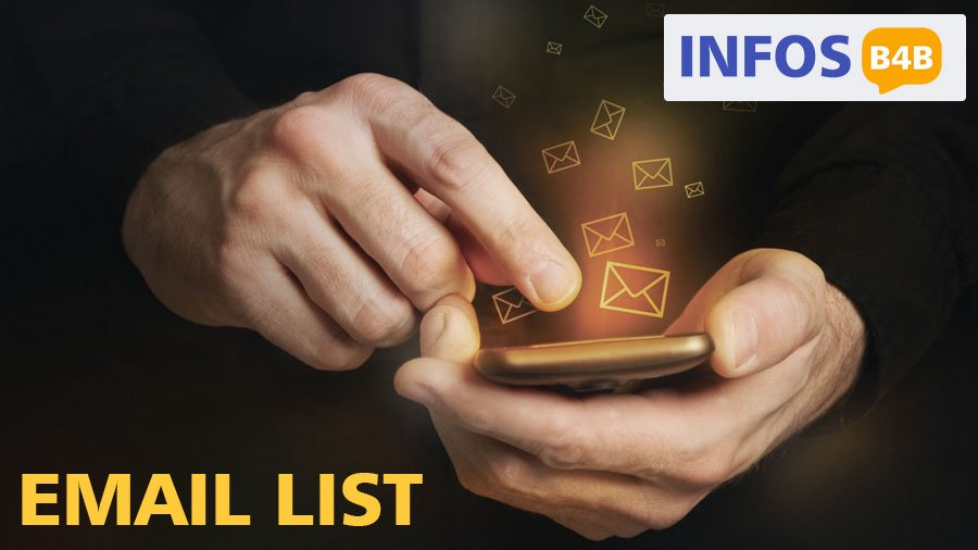 Email List | Mailing List