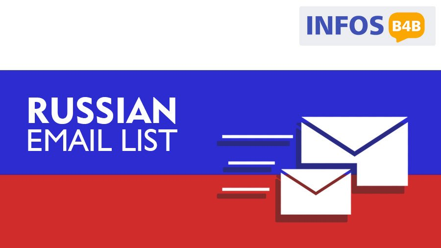 Russian Email List