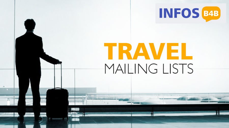 Travel Mailing Lists