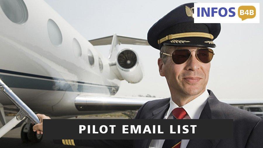 pilot-email-list
