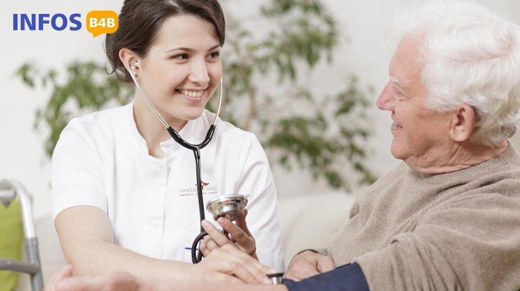 Home Healthcare Providers Email List