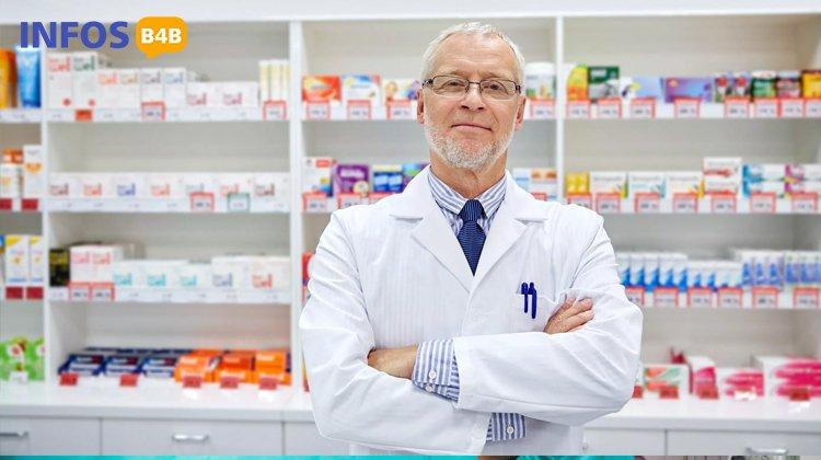 Pharmacist Email List