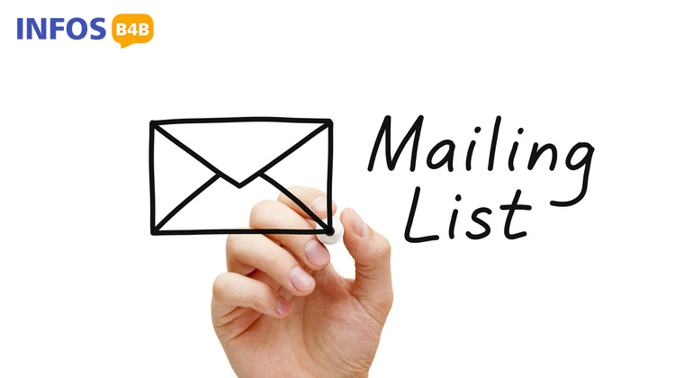 Email Database List