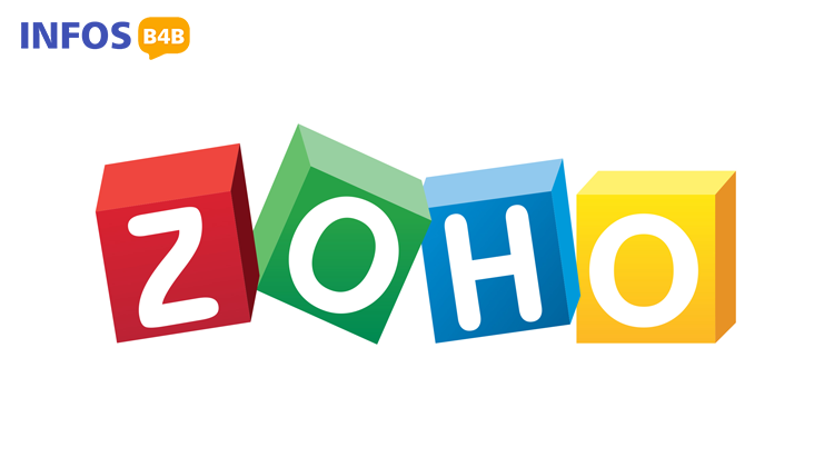 Zoho CRM Users Email List