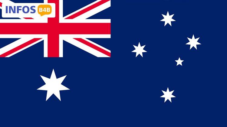Australia Business Mailing Database
